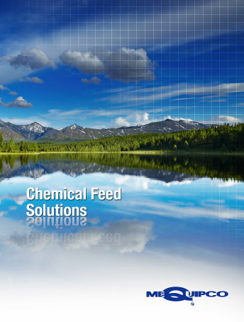 Chemical Feed Solutions Photo